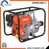 Benzin-Motor-Wasser-Pumpe der Wedo Marken-4 des Zoll-Wp40 (WP100) mit Cer