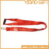 IDのカード(YB-l-010)のための工場価格のカスタムナイロン締縄
