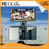 Module extérieur professionnel d'étalage du fournisseur P4.81 DEL TV