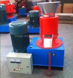 移動式小さいおがくずの餌の製造所の販売のための木製の餌の製造所機械