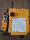 Télécommande sans fil 12V F24-6D'interrupteur à bascule