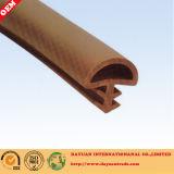 China Puertas de madera Ventana PVC Perfil PVC Sealing Strip