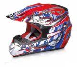 オートバイのヘルメット(WLT-125)のための土のバイクのヘルメット