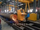Автомат для резки трубы CNC с Ce ISO