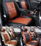 Winter-lederner Auto-Sitzdeckel (JSD-P0101)