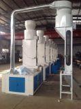 Machine automatique de recyclage des déchets de /Cotton de tissu