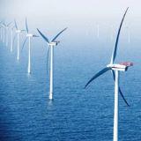 Torre durável das energias eólicas em China