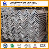 Grande vendita! Barra d'acciaio galvanizzata di angolo fatta in Cina