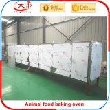 압출기 기계를 가공하는 대중적인 애완 동물 먹이