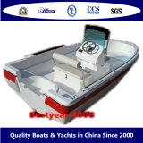 Pesca Boat-Speed480B da fibra de vidro