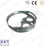 高品質の真鍮の旋盤の回転機械機械部品