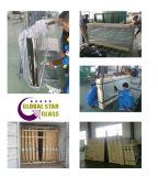 Porta de vidro de 8mm, 10mm, 12mm, Balaustrada Vidro Temperado