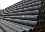 """炭素鋼の抗打ち工事によって溶接される管Sch40 Sch80のERWの鋼管14 """" 16 ' 20 """" 22 """" 24 """""""