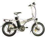 全体的にEectricの普及した折るEバイク(JB-TDN01Z)