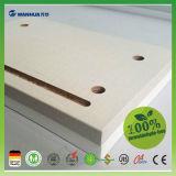 700-750kg/M3 меламин Chipboard первого класса 18mm для мебели и шкафа