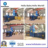 Siemens PLC de máquinas de embalaje la máquina de empacado de los desechos de papel Ce