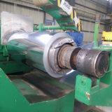 Spangle regular de la bobina de acero galvanizado de acero de teja Fabricante Sgch