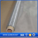 1.8mx30m por el rodillo ondulado tejido de malla de alambre de acero inoxidable con precio de fábrica