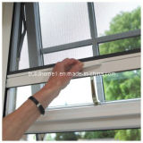 DIY Residential Grade Fireproof Rolling Window Mosquito Mesh