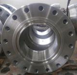 Norme ANSI rf Flange (bride en acier SS304/A105 de Forged rf)