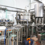 Automatisches gekohltes alkoholfreies Getränk, das Maschinen-Preis bildet