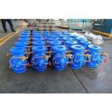 Equipamento industrial de válvula de controle 400X do fluxo & componentes (DN40~DN800)