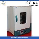 Écran LCD à air forcé du four 65L de laboratoire d'étuve de la CE grand