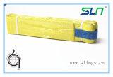 "2018 4"" width interminables cabestrillo tejido sintético"
