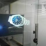 La pantalla de proyección trasera autoadhesiva transparente película de cine Proyección trasera