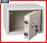 Aipu Hotel & Home Safes avec Key Lock (SC1014K)