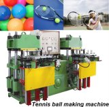 Ablb65 de Automatische Nieuwe Bal die van het Tennis van het Ontwerp de Bal van Fortennis van de Machine maakt