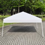 8X8 / ​​10X10FT Gazebo dobrável Slice Canopy Good Canopy