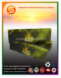 Walzen-Papier des Soem König-Size 12.5GSM Brown mit Filter-Spitzen