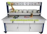 Entrenador de transformador automático Transformador de transformador monofásico Transformador de tres fases