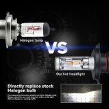 Lampadina automatica calda del faro di vendita 50W 8000lm H7 H11 H4 H13 Csp S1 LED di Evitek