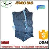 Grande sacchetto scaricato respirabile della patata tessuto pp