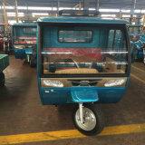 Adulti 60V 800W con il triciclo elettrico del serbatoio dell'olio 6L per i terreni boscosi Trike