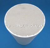 Cellular Cordierite Honeycomb Filtro de cerâmica filtro de partículas diesel