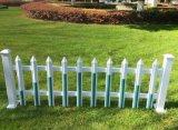 Cerca do plástico da cerca do PVC da alta qualidade