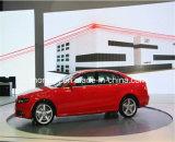 Affichage automatique Rotationg voiture avec la CE de la platine