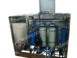 RO 시스템 물 처리 &5 갤런 병 충전물 기계