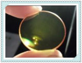 Lentilles Plano-Convex sphériques de CVD Zns, lentille optique