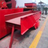 Heißer Verkaufs-vibrierende Graubär-Zufuhr der Bergwerksmaschine