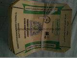 Sacchetto impaccante pp della polvere chimica industriale di uso tessuto/detersivo