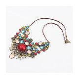 Alliage de cadeau de promotion de vente chaude Collier pendentif