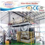 IBC水オイルタンク200L Slzk Lリングのドラムブロー形成機械価格
