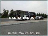 (セリウム)昇進の工場供給の真新しい移動式食糧トラック