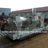 Raffinatore di gomma, laminatoio di gomma del raffinatore, macchina di gomma ripresa