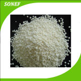 Sulfaat N21% van het ammonium de Industriële Kristallen van de Rang