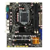 Yanwei Mainboard Hm55 LGA1156, con 1 ranura de aceleración de gráficos PCI Expressx16